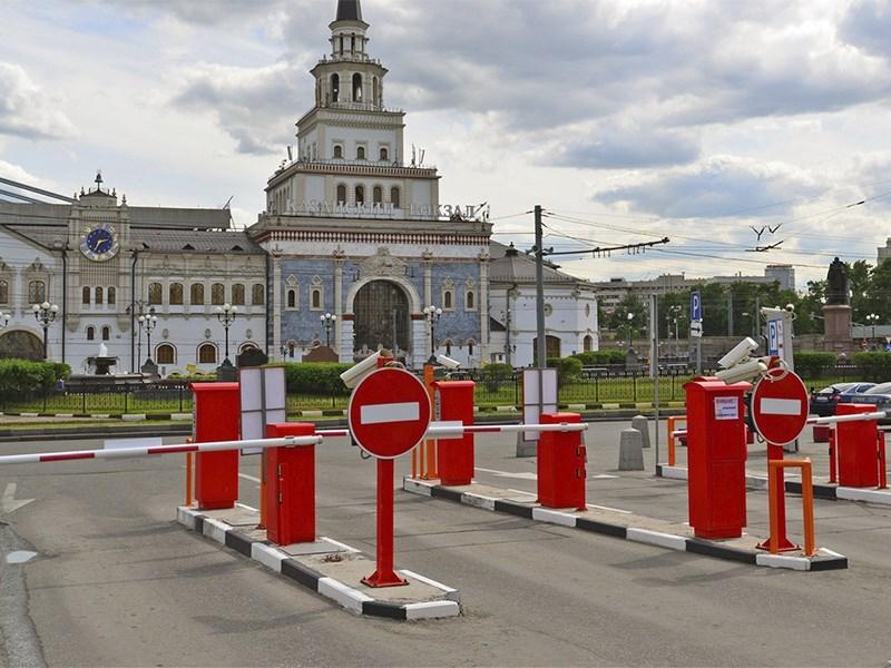 В Москве не будут вводить платный въезд в центр города