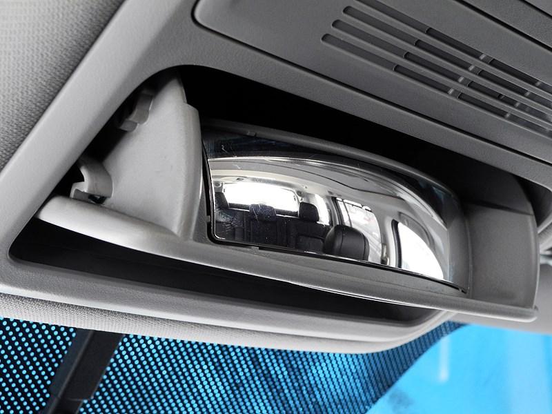 Honda Pilot 2012 зеркало