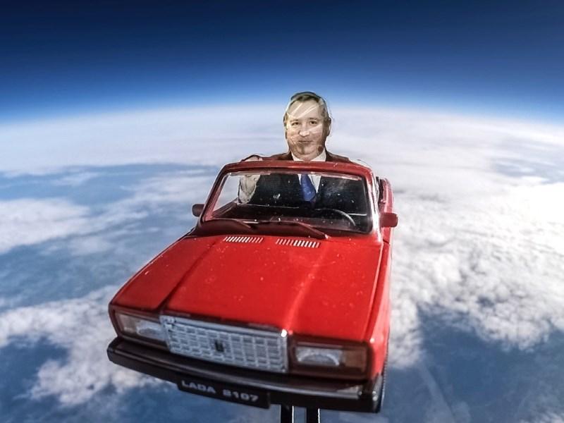 Наш ответ Илону Маску