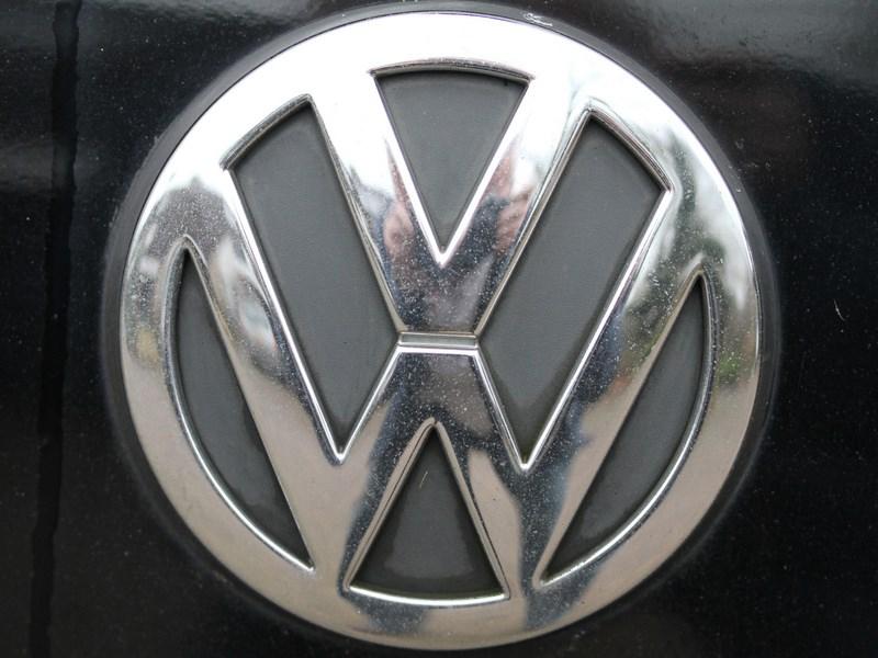 ФБР задержало одного избывших менеджеров VW - NYTimes