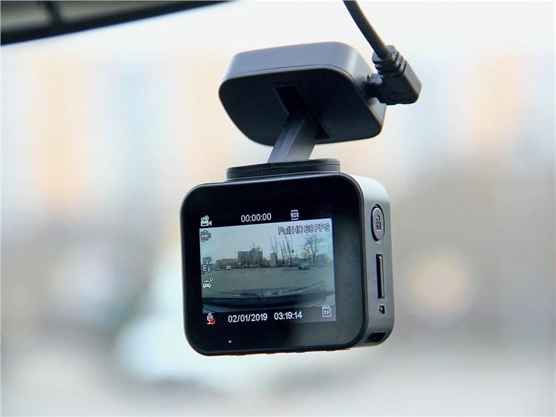 Видеорегистраторы: Спутники жизни