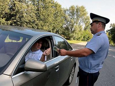 МВД подготовило проект закона о новой форме водительских удостоверений