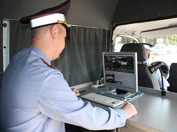 Система наблюдения за историей автомобиля будет введена в 2014 году