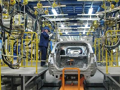 Ford и General Motor сокращают объемы производства