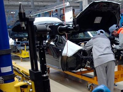 Предприятие «Соллерс – Дальний Восток» наращивает объемы производства автомобилей