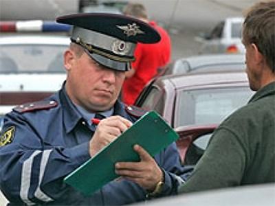 Штрафы за нарушения ПДД могут вырасти для владельцев роскошных автомобилей