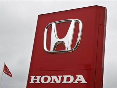 Honda отчиталась о результатах за ушедший год