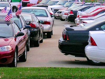 Американский автомобильный рынок пострадал от беспрецедентных морозов текущей зимой
