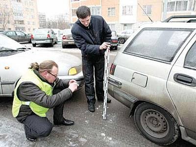 Центробанк РФ составит методику оценки ущерба от ДТП для выплат по ОСАГО