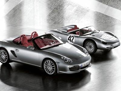 Porsche подумывает о выпуске относительно дешевого родстера