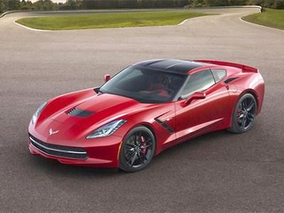 Новое поколение Chevrolet Corvette может получить гибридную силовую установку