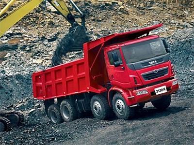 Грузовики Tata Daewoo будут производиться на мощностях российского «Автотора»
