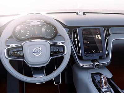 Volvo выпустит новое поколение S80 через пару лет