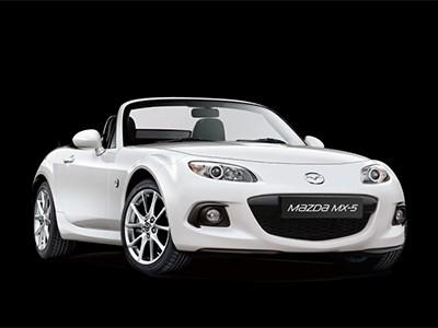 Mazda представит новое поколение родстера МХ-5 уже в сентябре