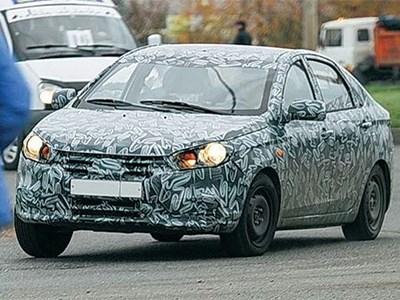Новая Lada Vesta будет продаваться на европейском рынке