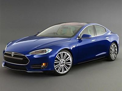 Новая «бюджетная» модель от Tesla получит имя Model III