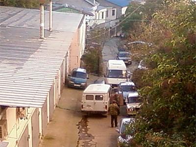 За соблюдением правил парковки начнут следить муниципальные системы видеонаблюдения