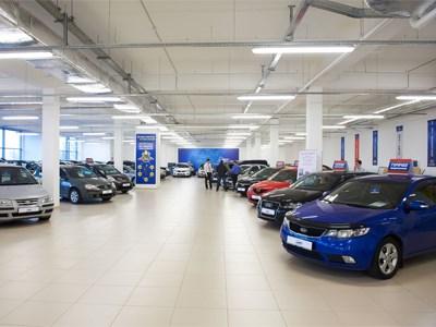 В рамках программы утилизации можно будет покупать импортные автомобили