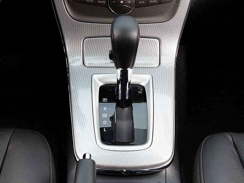 Nissan Sentra 2013 АКПП