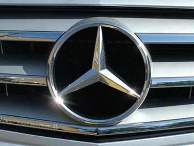 Mercedes-Benz готовит новую платформу для электрокаров
