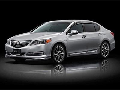 Старт продаж седана Honda Legend откладывается для дополнительной проверки качества модели