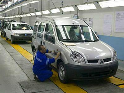 Уровень локализации производства автомобилей Renault-Nissan в РФ вырастет еще больше