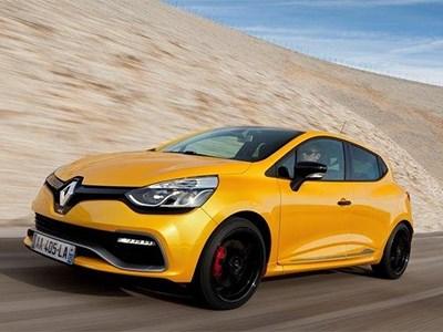 Линейка «заряженных» автомобилей Renault RS пополнится еще одной моделью