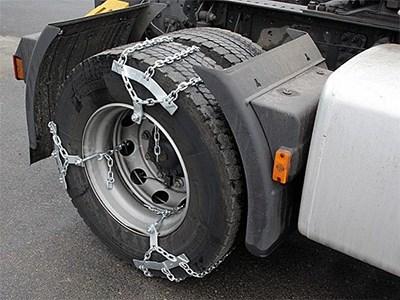 Депутаты Госдумы готовят новый закон для водителей грузовиков