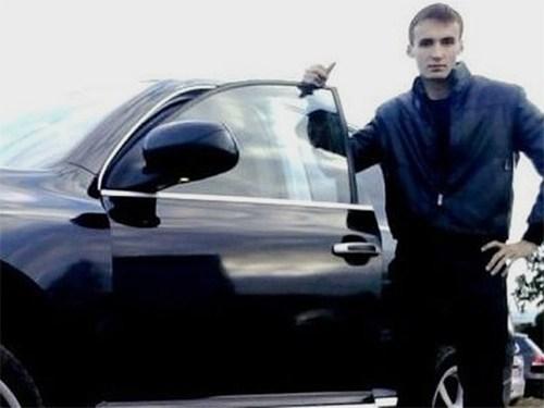 Суд арестовал Черного Дьявола, подозреваемого в гонках на Porsche