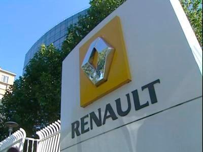 Правительство Франции вложит деньги в увеличение своего влияния на концерн Renault