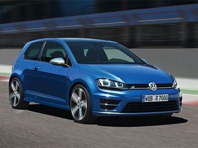 Volkswagen Golf R станет серийным