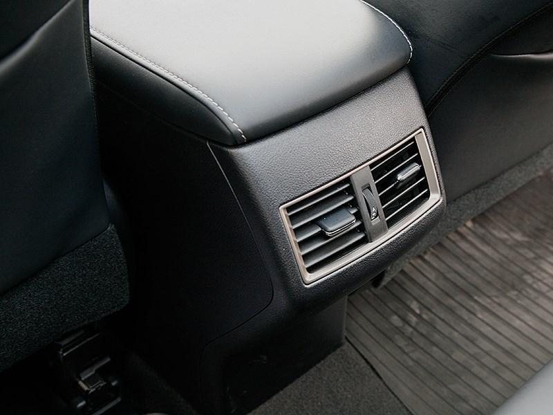 Lexus NX 2014 печка для пассажиров