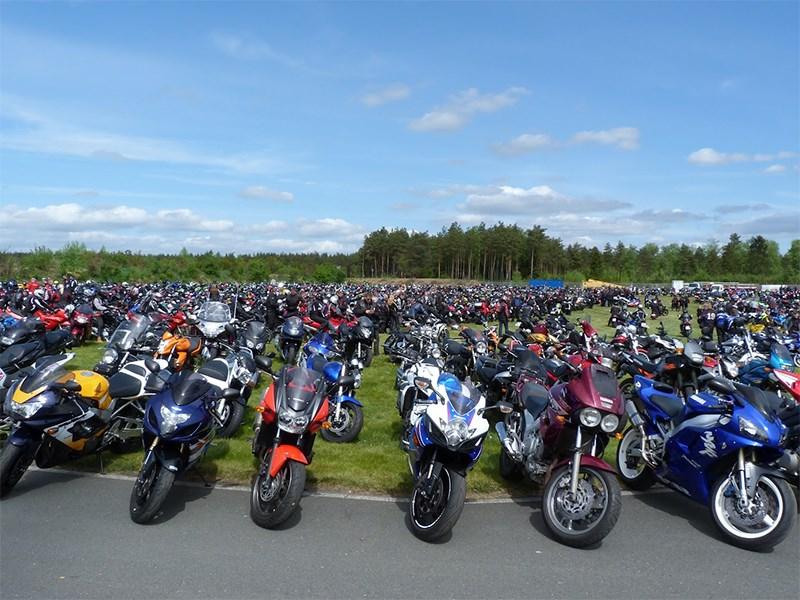 Ваш выбор. Мотоциклы и квадроциклы 2015