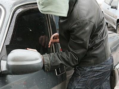 Количество угонов автомобилей в Москве упало, сообщает ГИБДД