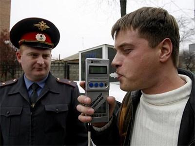 У пьяных водителей могут конфисковать автомобиль