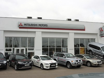 Mitsubishi снизила цены еще сильнее