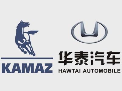 КАМАЗ будет выпускать свои грузовики на территории Китая