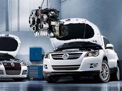 Volkswagen отзывает автомобили из Австралии