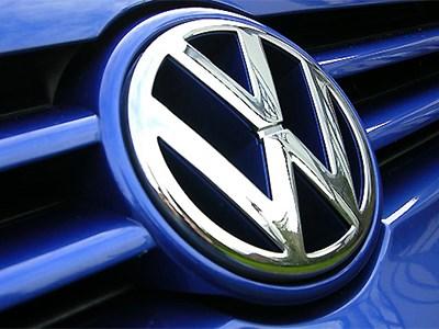 Volkswagen отзывает 2,4 млн автомобилей в Германии