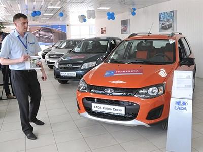 АвтоВАЗ стал лидером по росту цен в 2015 году