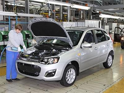 Корпорация «Ростех» недовольна увольнениями на «АвтоВАЗе»
