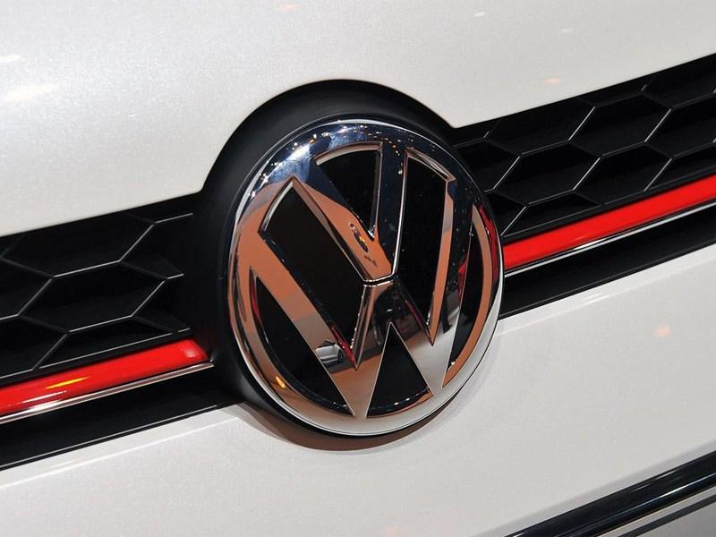 Концерн Volkswagen снижает уровень вредных выбросов