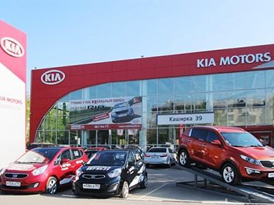 Корейский автопроизводитель Kia Motors верит в будущее российского рынка