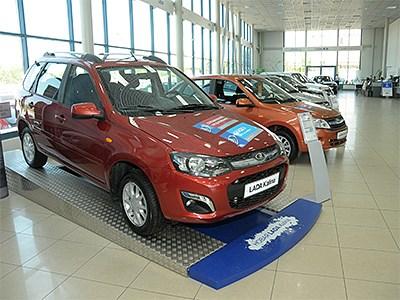 АвтоВАЗ скорректировал прогноз по продажам на 2015 год