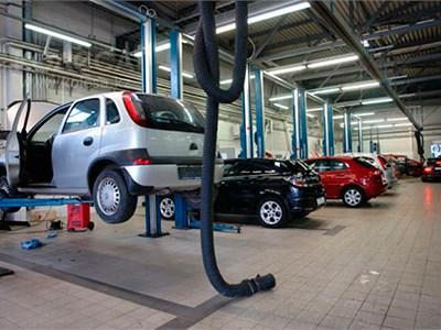 Владельцы Opel и Chevrolet не могут получить сервисное обслуживание в некоторых регионах