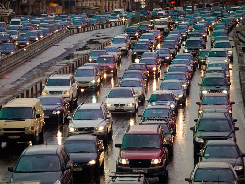Доля Hyundai в российском автопарке увеличилась до 3,1%