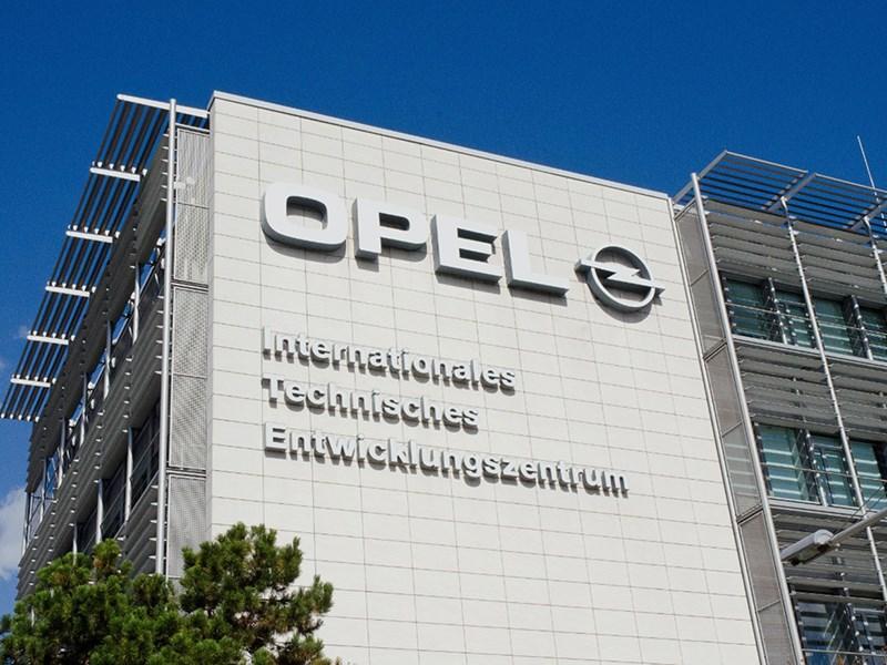 В феврале Opel показал лучшие результаты продаж за 5 лет