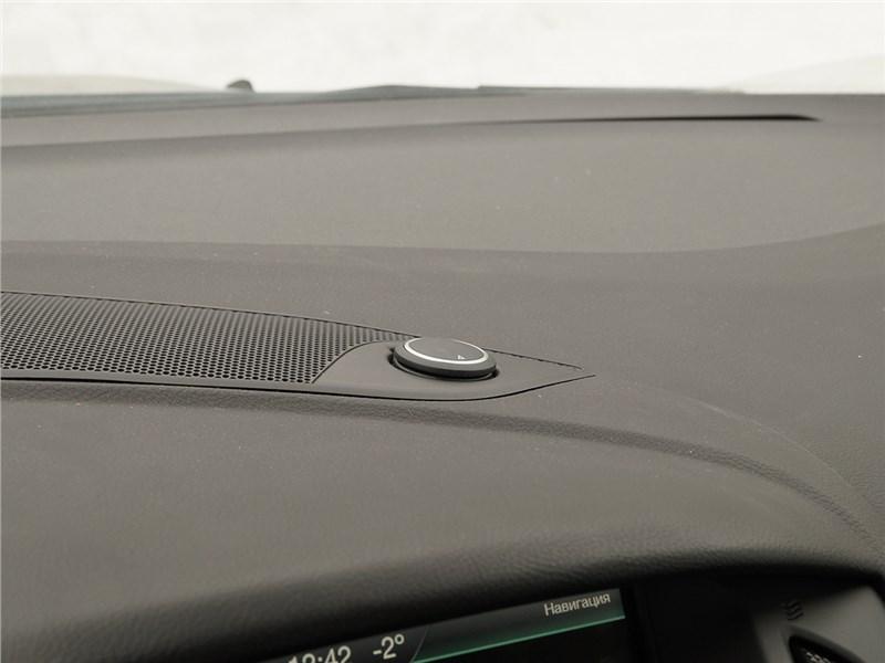 Ford Focus 2014 прикуриватель