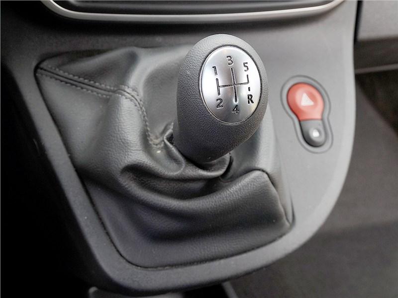 Renault Kangoo 2014 5МКПП