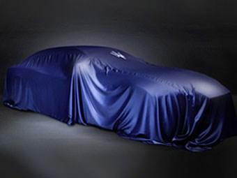 Maserati раскрывает секреты седана Ghibli по частям